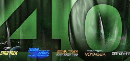 40 Jahre Star Trek und Raumpatrouille Orion 1