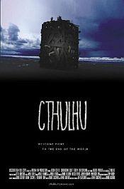 Filmplakat Cthulhu