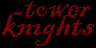 Tower Knights Logo