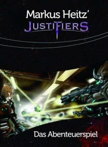 Cover Justifier RPG