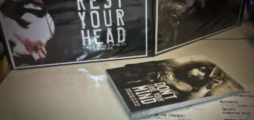 Don't Rest Your Head auf dem Nordcon 2011 1