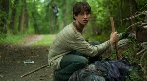"""Connor Paolo in """"Stake Land"""" (Glass Eye Pix)"""