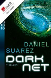 Cover Darknet (Rowohlt)