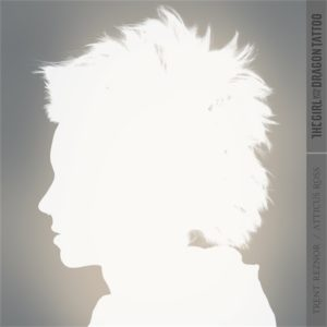 The Girl with the Dragon Tattoo – Album Cover