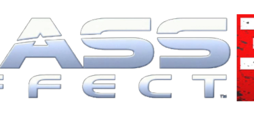 Mass Effect 3 Logo, Bioware/Electronic Arts