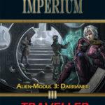 Traveller: Alien Darianner (13 Mann-Verlag)