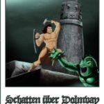 Labyrinth Lord – Schatten über Dolmvay (Mantikore)
