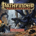 Pathfinder Einsteigerbox (Ulisses)
