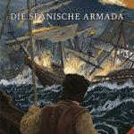 Spielbuch Weltgeschichte 2 – Spanische Armada (Mantikore)