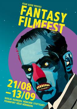 Fantasy Filmfest 2012: Der Plan 1