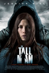 "Poster ""The Tall Man"" (SND Groupe M6)"