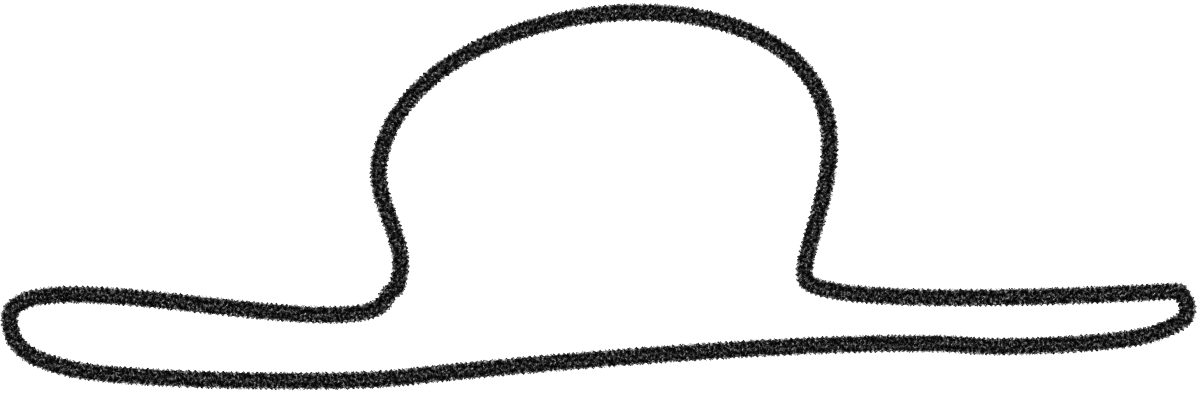 Schlange/Hut