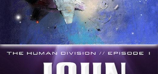 """Ein Buch in Einzelfolgen: """"The Human Division"""" erschließt alternative Publikationswege 1"""