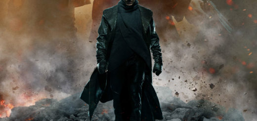 "Kritik: ""Star Trek Into Darkness"" 1"