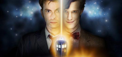 Doctor Who in Deutschland 3