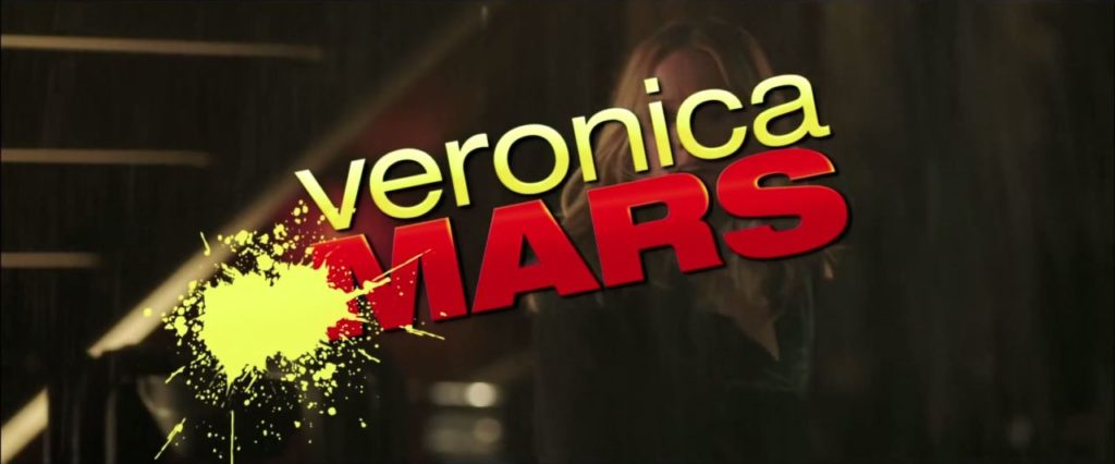 Veronica Mars Movie Screenshot