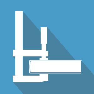 Lesezwinger Logo