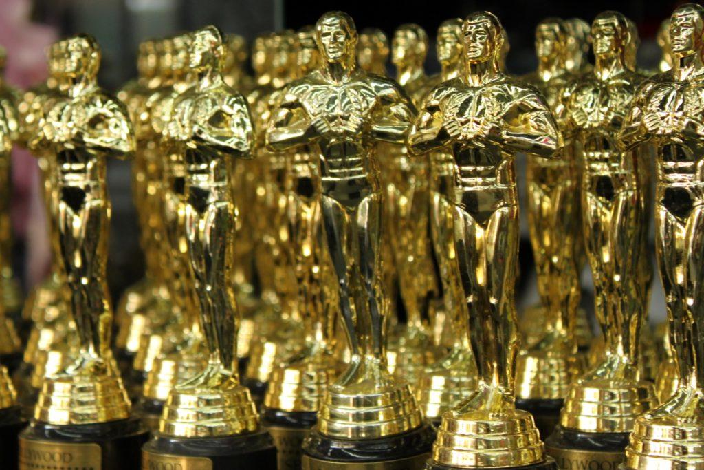 Oscar-Statuen (Foto: CC-BY 2.0 Prayitno/Flickr)