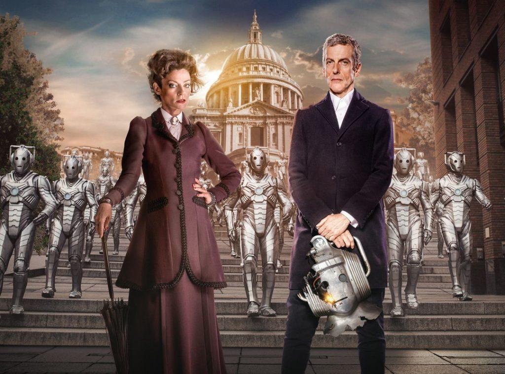 Die Auflösung, was Missy angeht im großen Finale (Foto: Polyband/BBC)