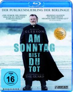 """Die Blu-Ray von """"Am Sonntag bist Du tot"""" ist ab 24.03.2015 zu bekommen."""