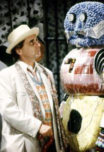 """Der Doktor und der """"Kandy Man"""""""