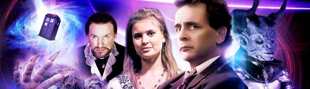 Die 26. Staffel von Doctor Who – Echt Krass!