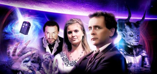 Die 26. Staffel von Doctor Who – Echt Krass! 1