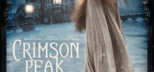 """Del Toro mag Horrorhäuser: Erster Trailer von """"Crimson Peak"""" 17"""