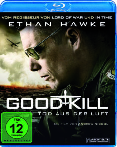 Cover der Blu-Ray (Foto: Ascot Elite)