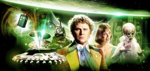 """Der Doktor wird gewalttätig – """"Doctor Who – Der sechste Doktor Vol. 1"""" 1"""