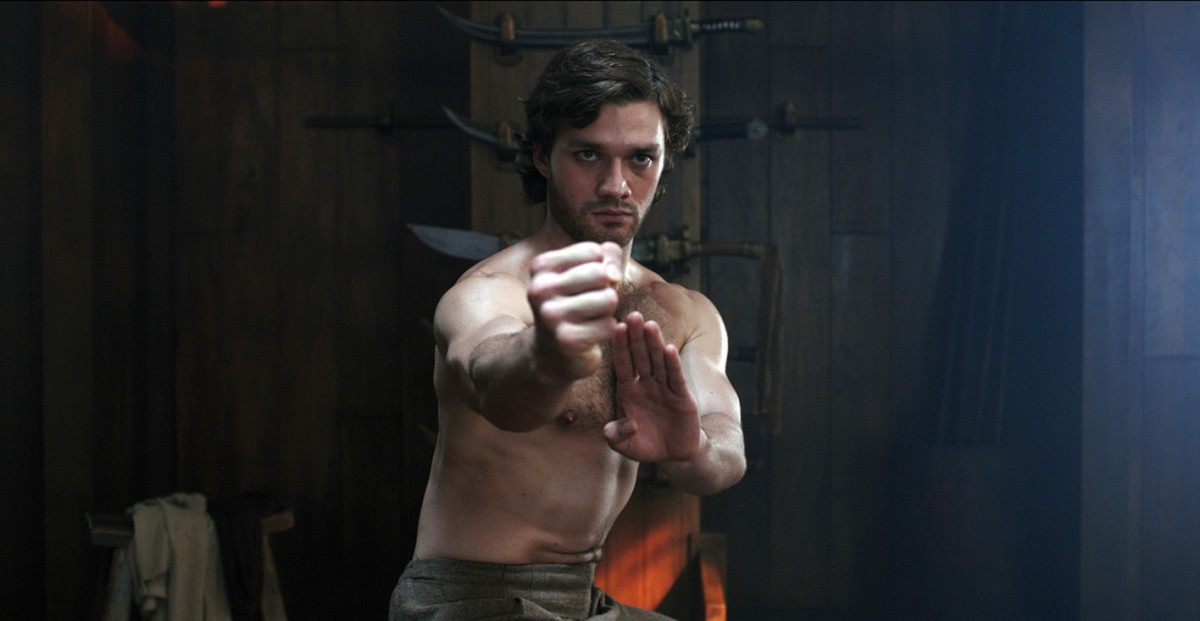 "Ritt gegen die Platzhirschen – ""Marco Polo"" Staffel 1 (Blu-ray-Kritik)"