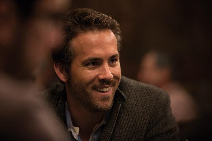 Ganz anders Curtis: Er ist von Verlierergestalten angezogen (Ryan Reynolds, Foto: Ascot Elite)