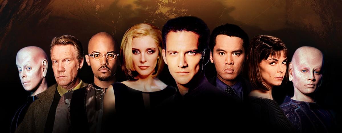 """Die Mission Erde geht weiter: """"Earth: Final Conflict"""" Staffel 3"""