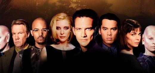"""Die Mission Erde geht weiter: """"Earth: Final Conflict"""" Staffel 3 – Die Staffel mit den Antworten 6"""