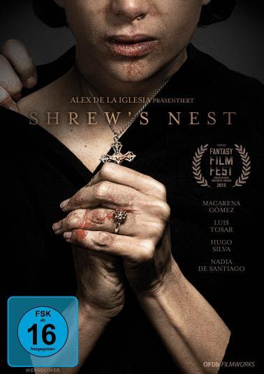 SHREWS_NEST_Info