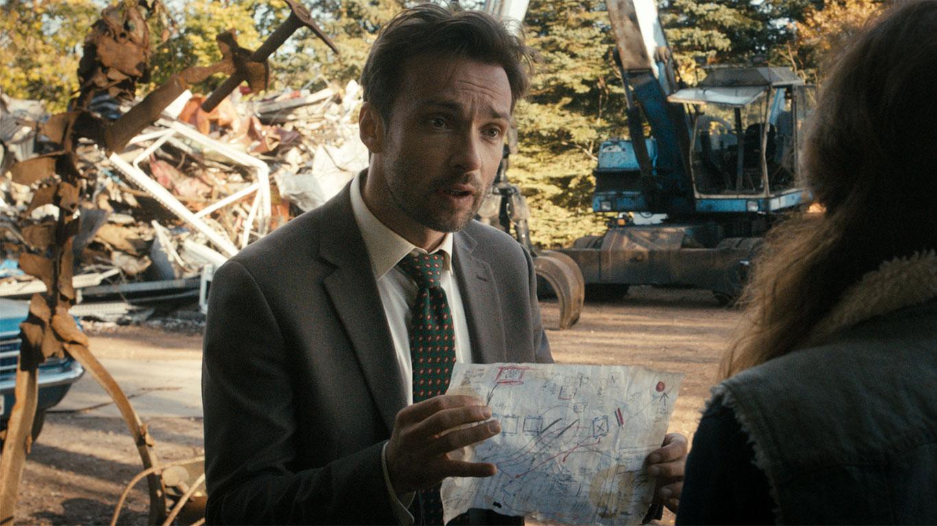 Mirco hat den Plan gefunden (Foto: Port au Prince Pictures GmbH)