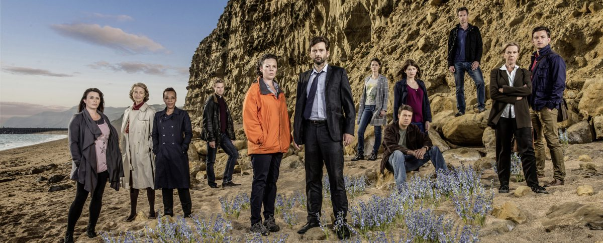 """Gelungene Fortsetzung eines Krimi-Überraschungshits – """"Broadchurch"""" Staffel 2"""
