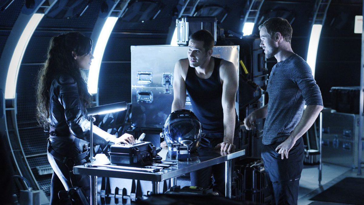 "Firefly-Vibes? ""Killjoys"" Staffel 1 (Blu-ray-Kritik)"