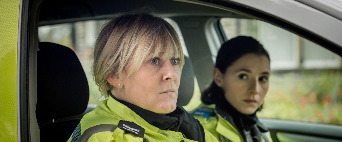 "Unter Mordverdacht – Blu-ray-Kritik: ""Happy Valley 2"""