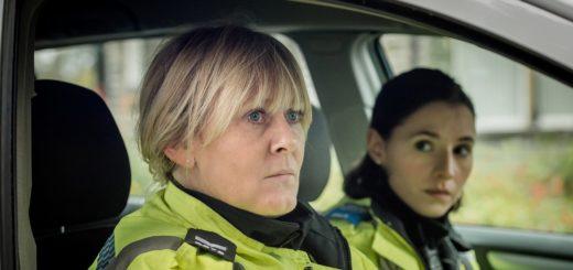 "Unter Mordverdacht – Blu-ray-Kritik: ""Happy Valley 2"" 8"