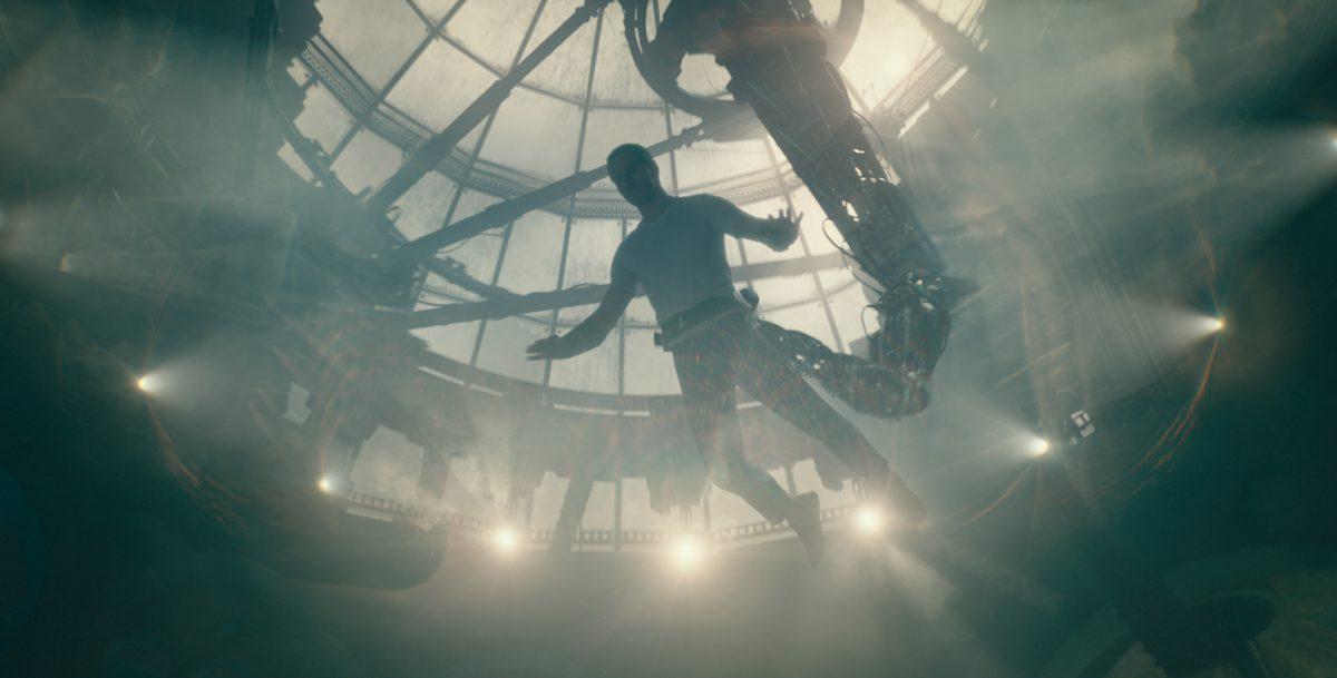 "Parkour im Nebel – Kinokritik: ""Assassin's Creed"""