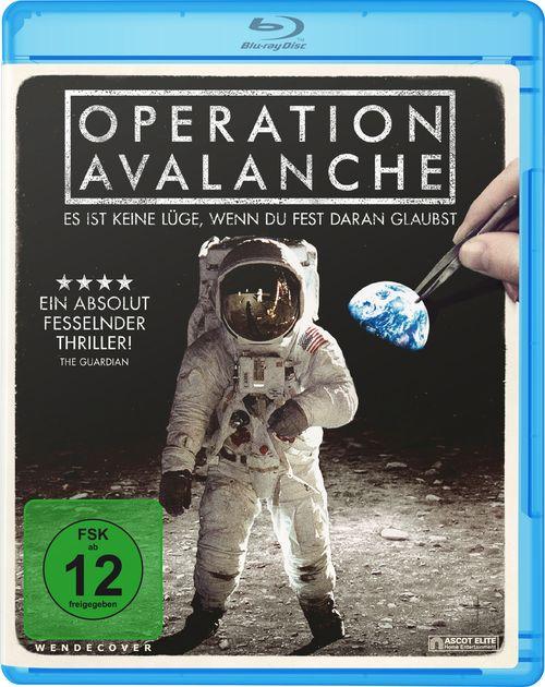 """""""Operation Avalanche"""" – oder der Versuch, die Mondlandungsfälschung zu fälschen (Blu-ray-Kritik) 4"""
