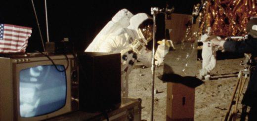 """""""Operation Avalanche"""" – oder der Versuch, die Mondlandungsfälschung zu fälschen (Blu-ray-Kritik) 1"""