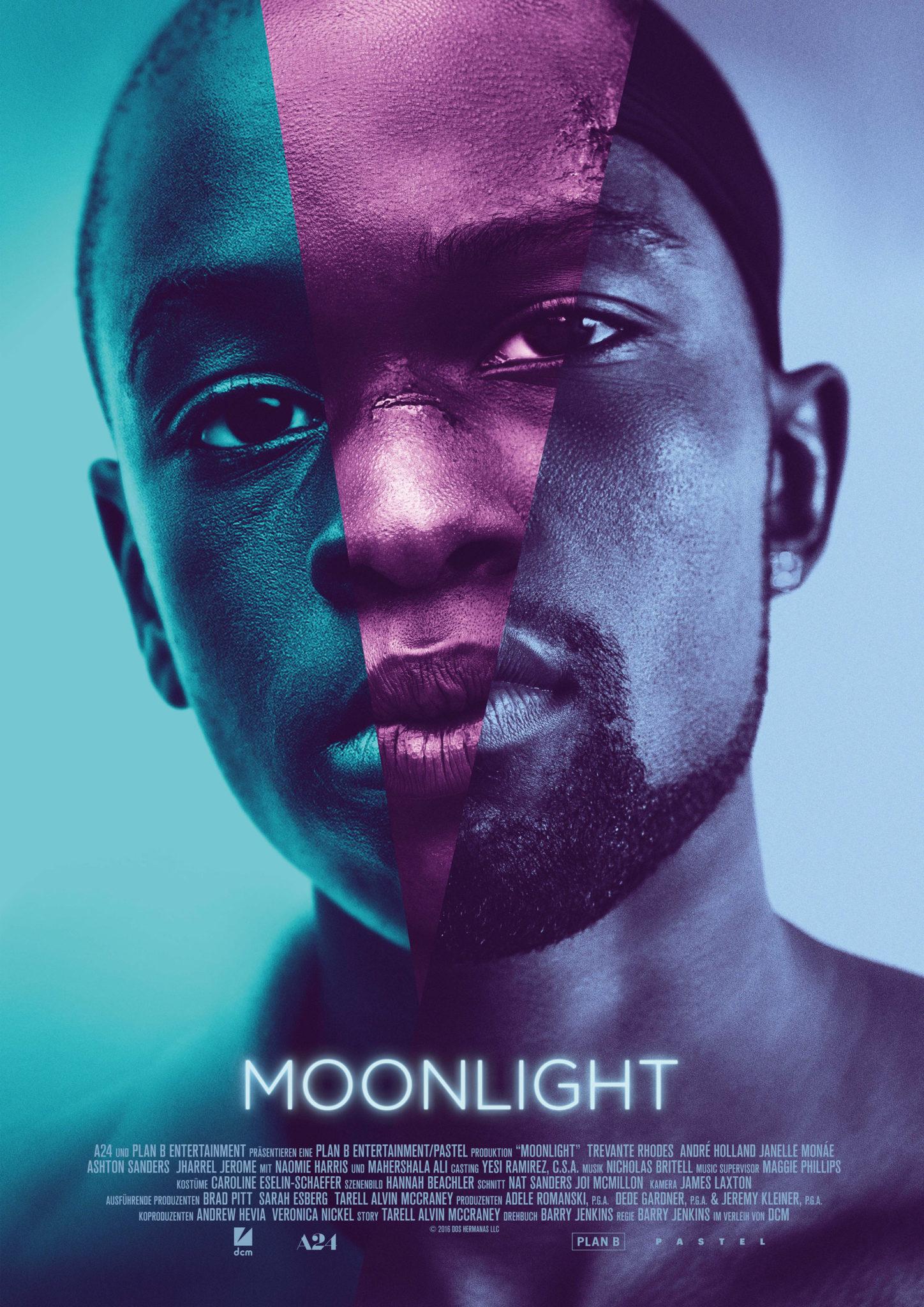 "Oscar-Kandidat ""Moonlight"" (Kino-Kritik) 2"