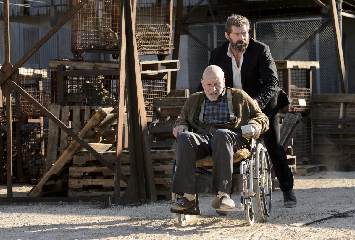 """Schwanengesang eines Superhelden – Kino-Kritik: """"Logan"""""""