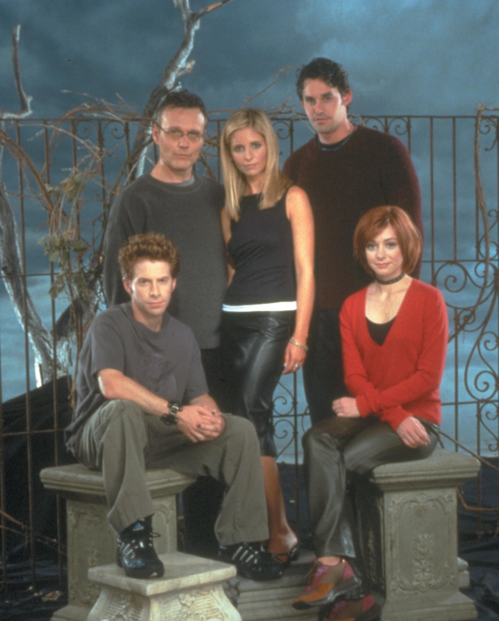 Grr Argh: 20 Jahre Buffy 1