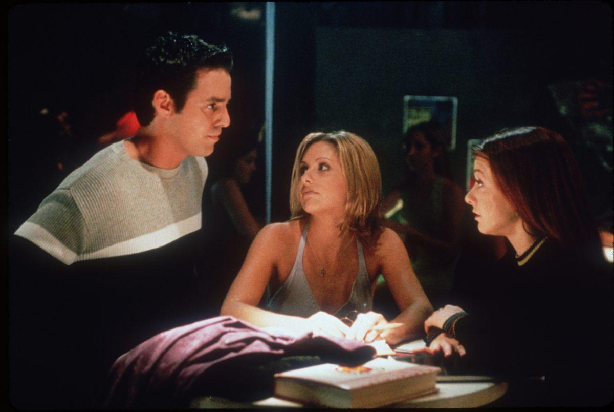 Grr Argh: 20 Jahre Buffy