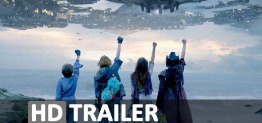 """""""Battle for Skyark"""" – Apokalypse für Kinder mit Budgetproblemen 4"""