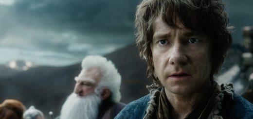 Der Abspann-Song vom dritten Hobbit-Film 3