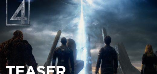 """Der fantastisch deprimierende """"Fantastic Four""""-Trailer 11"""